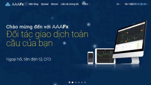 Hướng dẫn xác thực tài khoản AAAFx toàn tập [ZuluTrade]