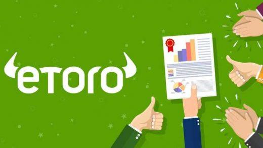 Etoro là gì? Hướng dẫn đăng ký và sử dụng Etoro toàn tập