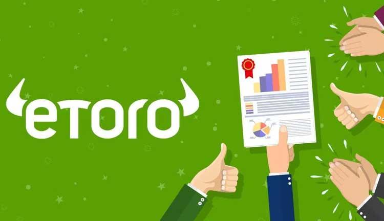 Etoro là gì? Hướng dẫn đăng ký và xác thực Etoro toàn tập 2021