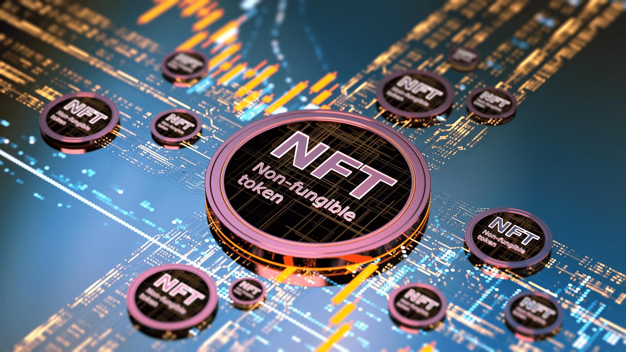 NFT Art Finance là gì - Hướng dẫn mua NFT Art Finance