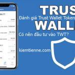 Đánh giá Trust Wallet Token