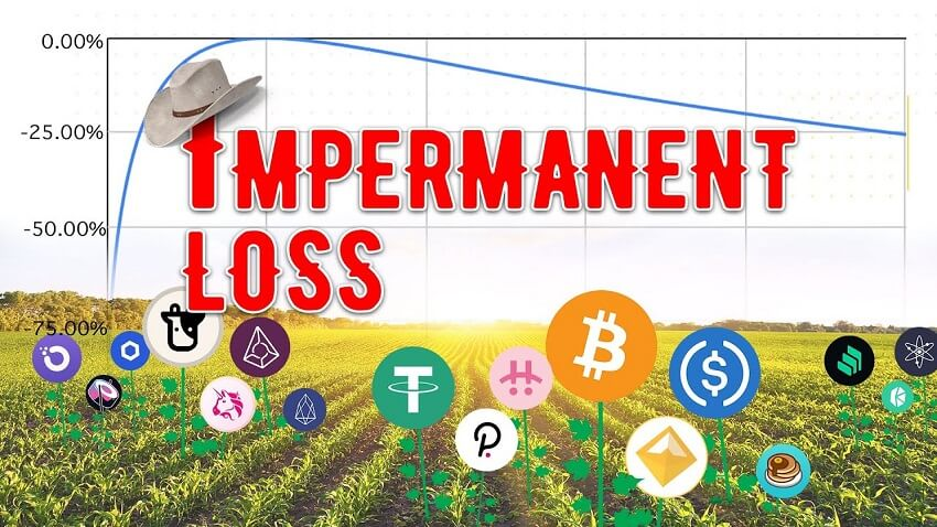Impermanent Loss là gì