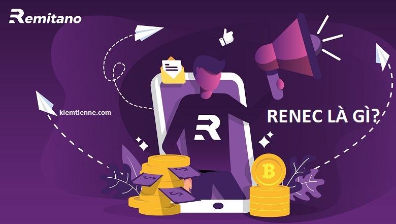 RENEC là gì? Hướng dẫn nhận đồng RENEC 2021 [MIỄN PHÍ]