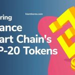 bep-20 token là gì - hướng dẫn rút bep-20 token trên binance smart chain