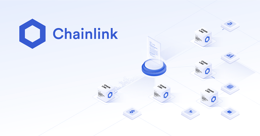 Ảnh đại diện ChainLink là gì