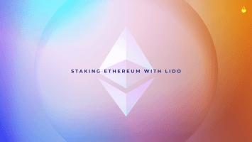 Ảnh đại diện: LIDO là gì? staking ethereum với lido